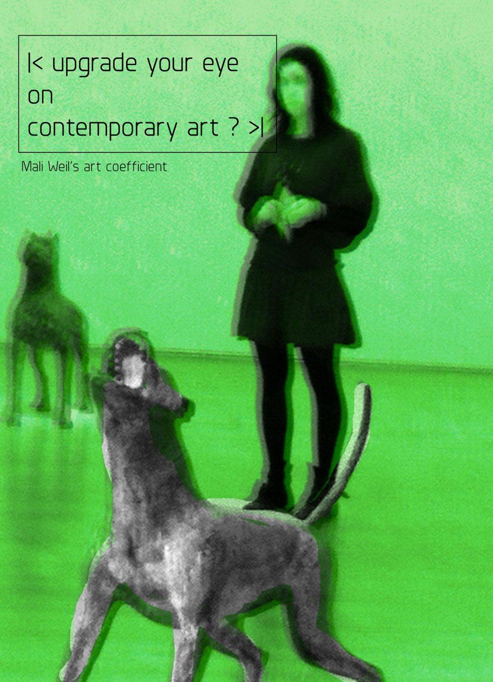 Art Coefficient by Mali Weil: upgrade your glaze