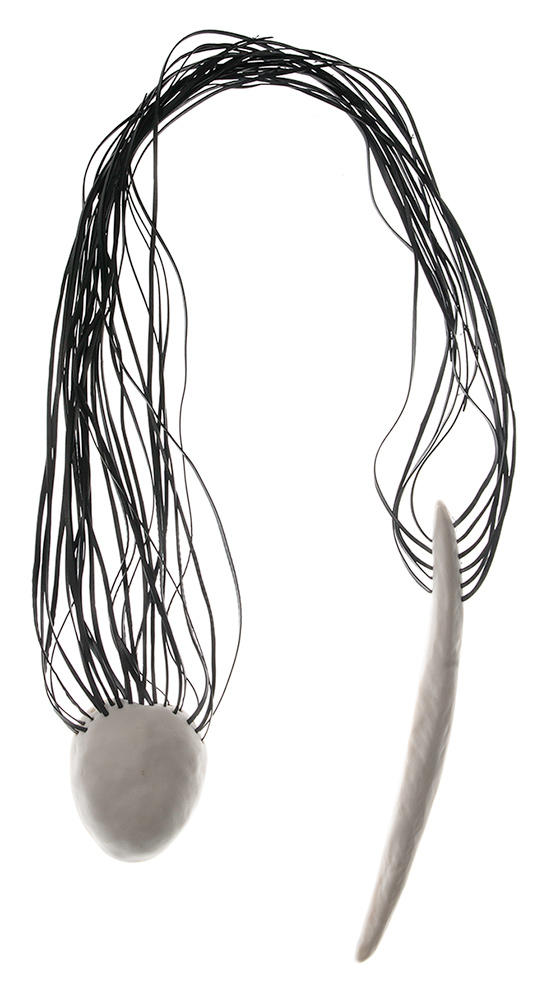 Maath-feather- design Anna Kiryakova per Malli Weil