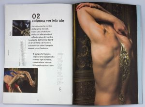 Overground: Erotica by Mali Weil, editorial and visual project with IED Torino